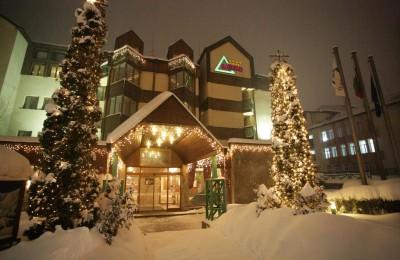 BANSKO HOTEL
